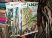 Tarzan různá čísla