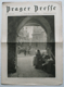 Prager Presse, Příloha, roč. XI, 1931