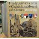 Hrady, zámky a tvrze v Čechách, ... (I.- VII.)