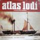 Atlas lodí- Plachetní parníky