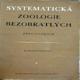 Systematická zoologie bezobratlých