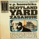 Scotland Yard zasahuje