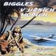 Biggles v jižních mořích