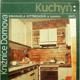 Kuchyň (Knižnice Domova)