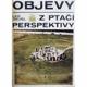 Objevy z ptačí perspektivy (letecká archeologie)