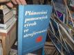 Plánování pomocných výrob ve strojírenství
