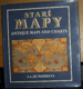 Staré mapy (Antique Maps and Charts)