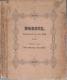 Horník: Almanach na rok 1844