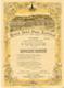 Grand hotel Pupp - Karlovy Vary - Program na odpolední koncert  18. květen 1935