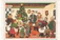 U Vánočního stromku