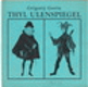 Divadelní program - Grigorij Gorin - Thyl Ulenspiegel
