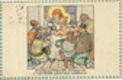 M. F. Kvěchová - Narodil se Kristus Pán, radujme se, z růže kvítek vykvet nám veselme se!