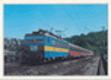 Dvousystémová elektrická lokomotiva 363.164 - 5