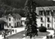 Drozdov - Drozdovská pila - Škola práce pošt a telekomunikací