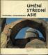 Umění střední Asie