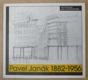 Pavel Janák 1882–1956. Architektur und Kunstgewerbe