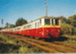 Motorový osobní vůz 830 012 - 1