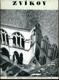 Zvíkov (Poklady umění v Čechách..., sv. 50)