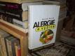Alergie a výživa - Praktický receptář
