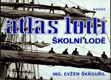 Atlas lodí - Školní lodě