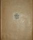 Dr. Frant. Bačkovský (zemřel 29. listopadu 1908) Vzpomínkový soubor