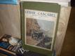 César Casabel, Plující ostrov