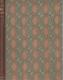 Kniha o Monelle (ed. Moderní bibliotéka)
