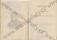 Památník na oslavu stých narozenin Františka Palackého