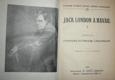JACK LONDON A HAVAII I-II.