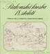 Rakouská kresba 18. století - vybraná díla z českých a moravských sbírek
