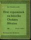 Hrst vzpomínek na básníka Otokara Březinu