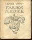 Farská slepice