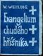Evangelium chudého hříšníka
