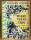 Rikki - Tikki - Tavi a jiné povídky o zvířatech