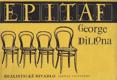 Epitaf George Dillona