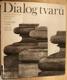 Dialog tvarů - Architektura barokní Prahy