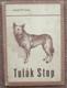 Tulák Stop - 1937