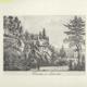 Hlavačov (Starý Hrádek) roku 1800