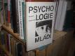 Psychologie mládí