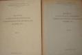 REFERÁTY O PRACOVNÍCH VÝSLEDCÍCH ČESKOSLOVENSKÝCH ARCHEOLOGŮ ZA ROK 1961