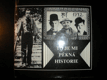 TO JE MI PĚKNÁ HISTORIE - vzpomínka na Myrtila Frídu