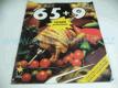 65 + 9 receptů na dovolenou