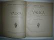 VÁLKA příčiny přímé a vzdálené - Otrávený národ - Smlouva (2)