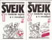 Švejk v ruském zajetí a v revoluci 1. a 2. díl