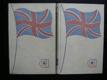 Historie Anglie I-II