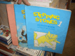 Steping Stones 3sv.