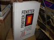 Fenster /II 10.-12. lekce