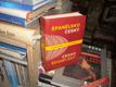 Španělsko - český, česko - španělský slovník