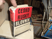 Česko - ruský slovník