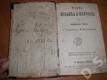 Druhá čítanka a mluvnice pro katolické školy v císařství Rakoueském